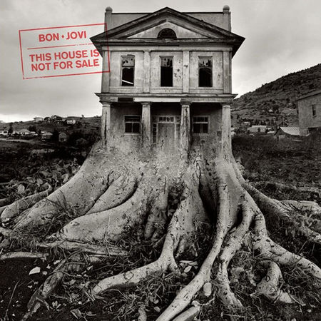 Bon Jovi: This House Is Not For Sale (CD)