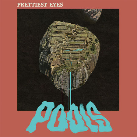 Prettiest Eyes: Pools