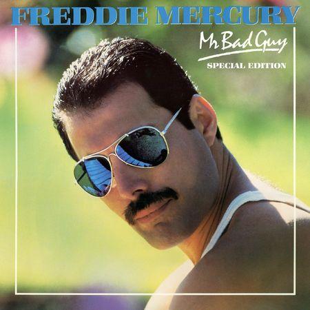 Freddie Mercury: Mr. Bad Guy