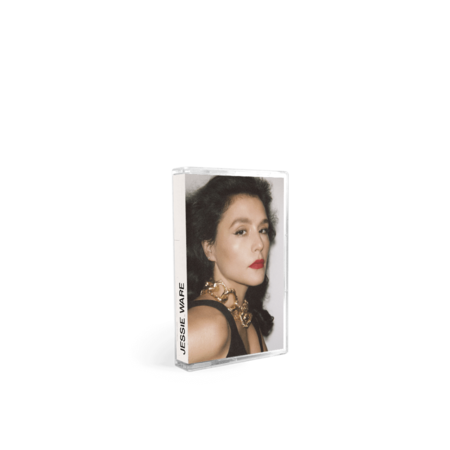 Jessie Ware: Limited Edition What's Your Pleasure? Cassette