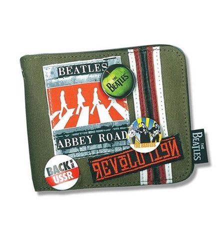 The Beatles: Abbey Road Wallet