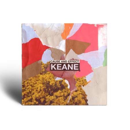 Keane: Cause and Effect: Deluxe CD
