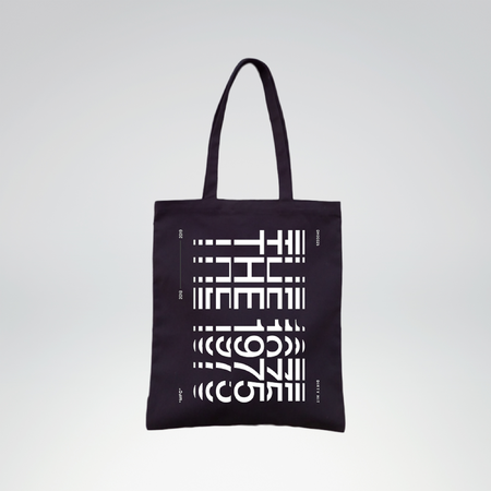 The 1975: The 1975 Tote