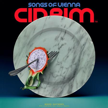 Cid Rim: Songs Of Vienna: CD