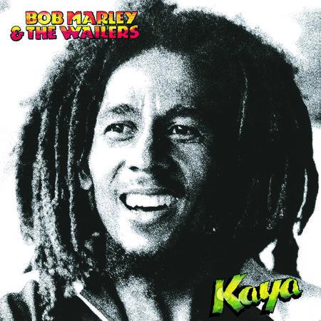 Bob Marley: Kaya