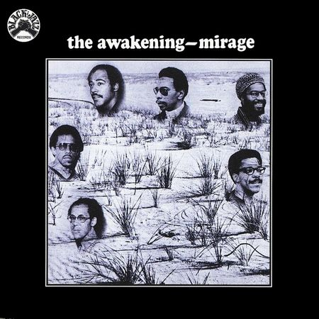 The Awakening: Mirage: CD