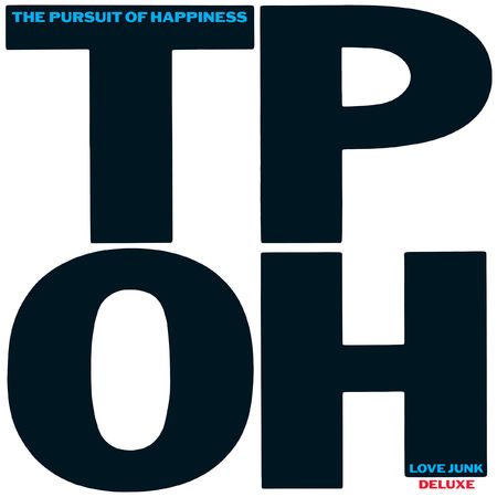 The Pursuit Of Happiness: Love Junk (Deluxe) (2CD)