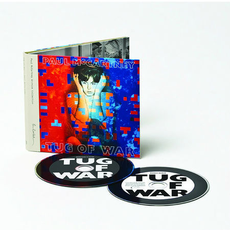 Paul McCartney: Tug Of War: Special Edition