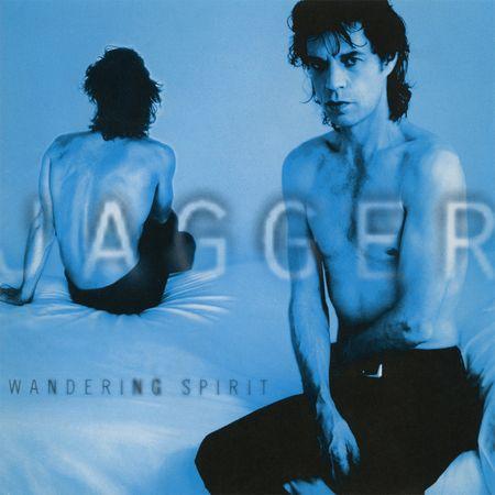 Mick Jagger: Wandering Spirit (2LP)