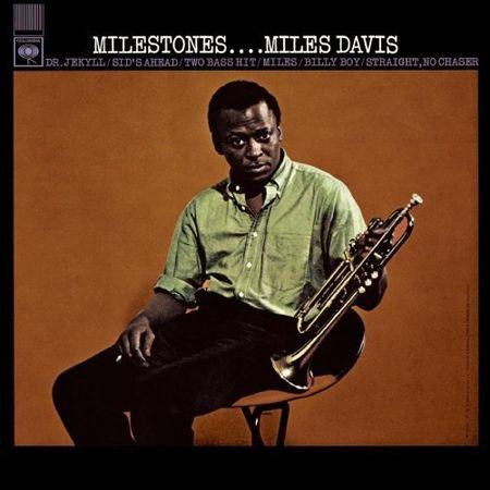 Miles Davis: Milestones: Stereo