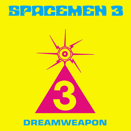 Spacemen 3: Dreamweapon