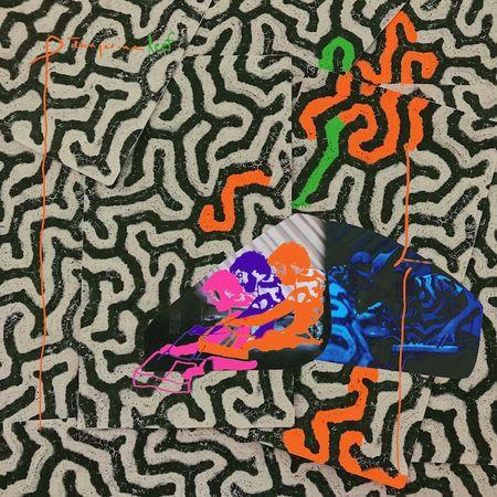 Animal Collective: Tangerine Reef