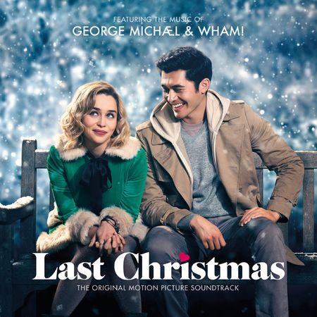 George Michael: Last Christmas (Original Motion Picture Soundtrack)
