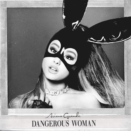 Ariana Grande: Dangerous Woman (Standard)