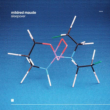 Mildred Maude : Sleepover: CD