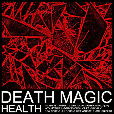 Health: DEATH MAGIC LP