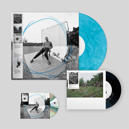 Ben Howard: Collections From The Whiteout: Exclusive Deluxe LP + CD