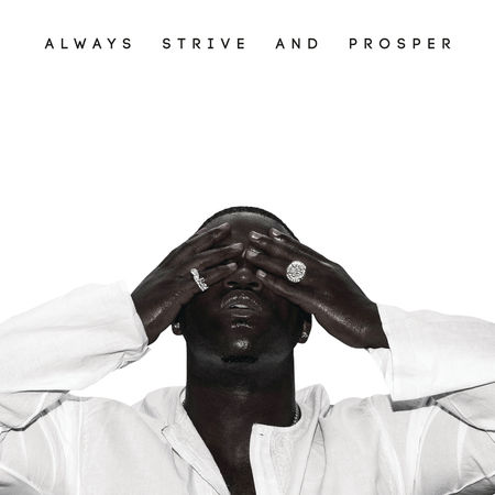 A$AP Ferg: Always Strive And Prosper