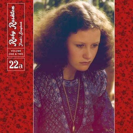 Ruby Rushton: TRUDI'S SONGBOOK VOLUME ONE & TWO