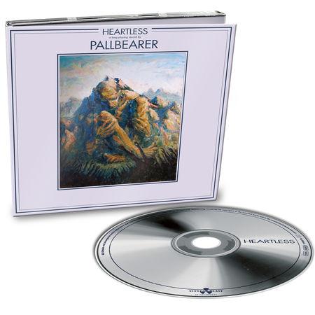Pallbearer: Heartless: Limited Edition