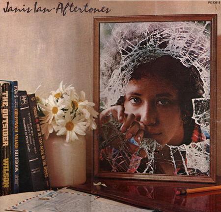 Janis Ian: Aftertones: Vinyl LP