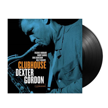 Dexter Gordon: Clubhouse (Tone Poet Series)