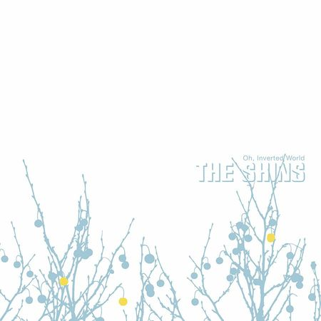 The Shins: Oh Inverted World (20th Anniversary Edition): CD