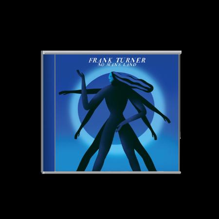 Frank Turner: No Man's Land CD