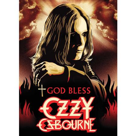 Ozzy Osbourne: God Bless Ozzy Osbourne (DVD)