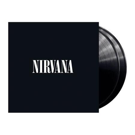 Nirvana: Nirvana (2LP)
