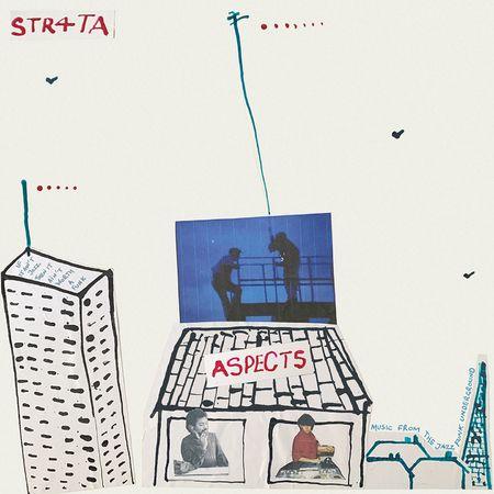 STR4TA: Aspects: CD