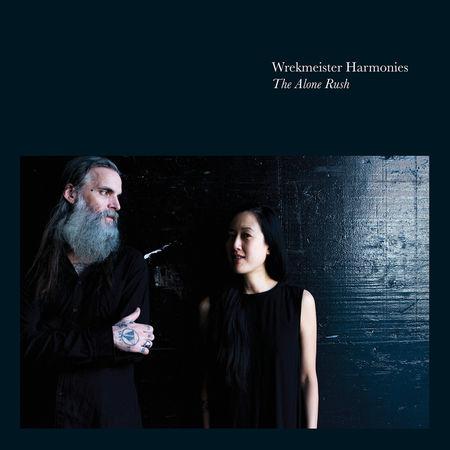 Wrekmeister Harmonies: The Alone Rush: Coloured Vinyl