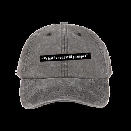 XXXtentacion: THE REVENGE TOUR HAT