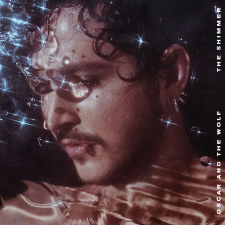 Oscar and The Wolf: Shimmer: CD
