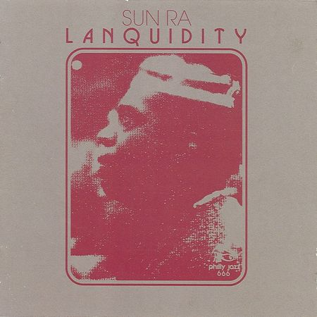 Sun Ra: Lanquidity (Deluxe Edition): Double CD