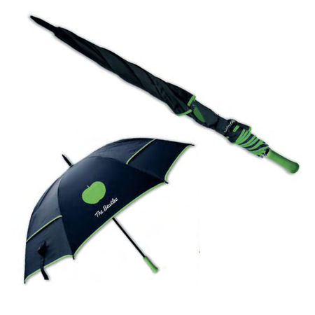 The Beatles: The Beatles Golf Umbrella: Apple
