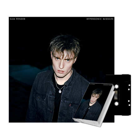 Sam Fender: MEAL DEAL 6