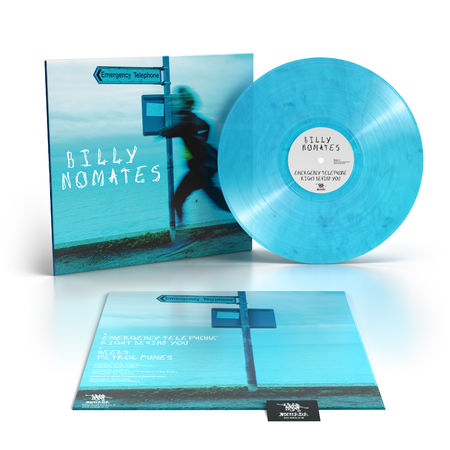 Billy Nomates: Emergency Telephone: Limited Edition