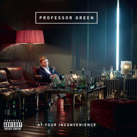 Professor Green: At Your Inconvenience