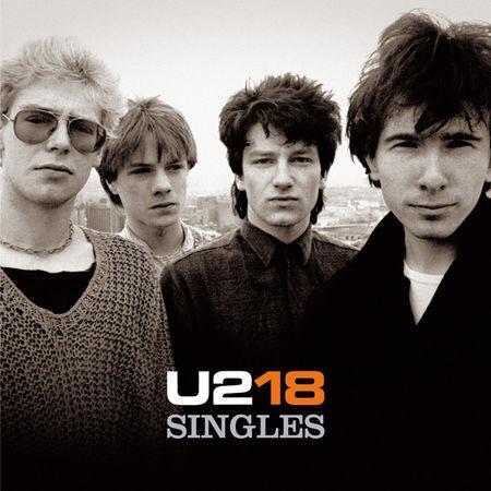 U2: U218 Singles
