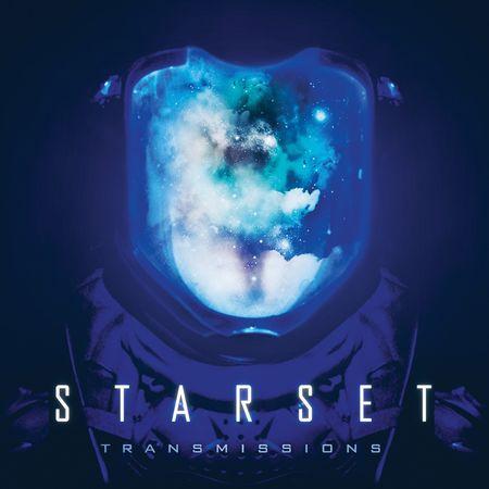 Starset: Transmissions + Label Sampler Disc
