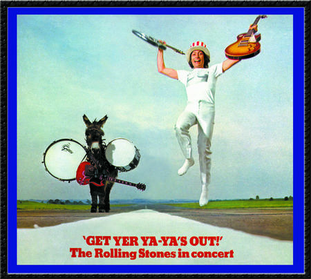 The Rolling Stones: Get Yer Ya-Ya's Out (Remastered)