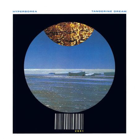 Tangerine Dream: Hyperborea