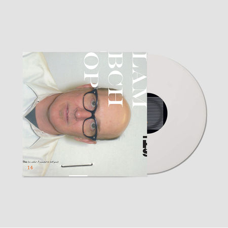Lambchop: This (Is What I Wanted To Tell You) Exclusive White Vinyl
