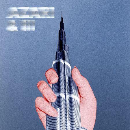 Azari & III: Azari & III: 10th Anniversary Edition Clear Vinyl