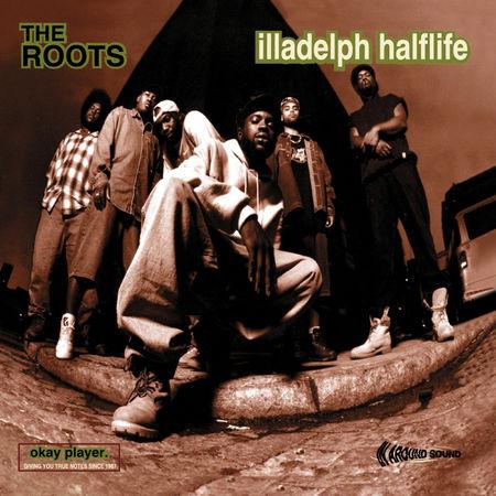 The Roots: Illadelph Halflife