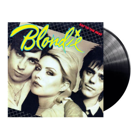 Blondie: Eat To The Beat