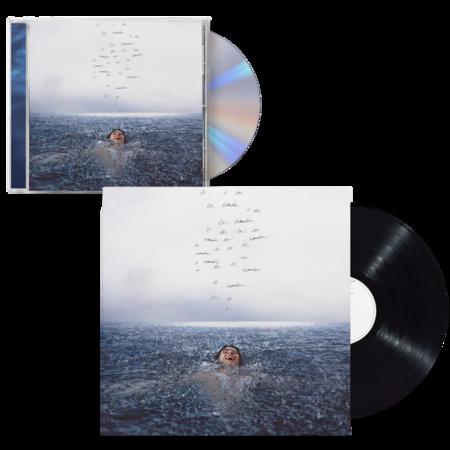 Shawn Mendes: Wonder CD + Vinyl
