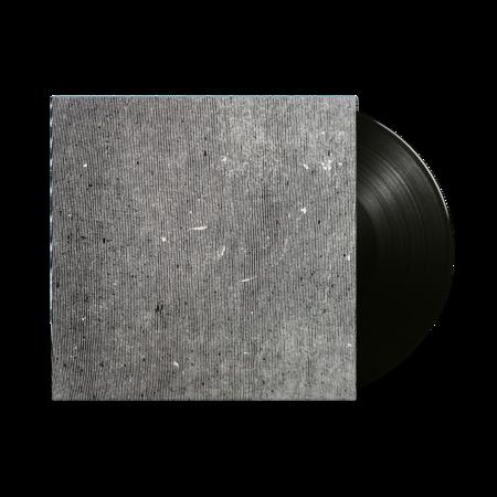 Low: HEY WHAT: Black Vinyl LP with Custom Dust Sleeve