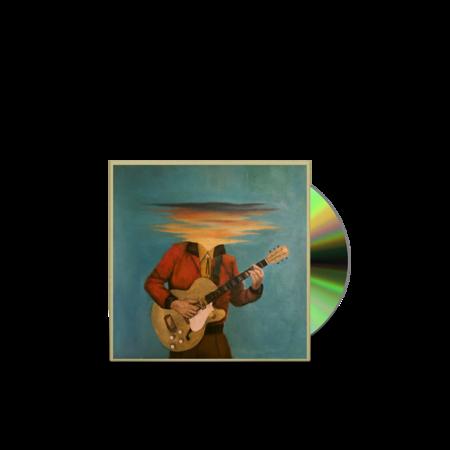 Lord Huron: Long Lost CD